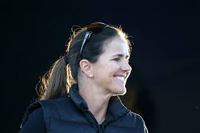 Book Brandi Chastain for your next corporate event, function, or private party.