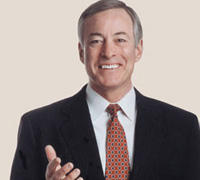Book Brian Tracy for your next corporate event, function, or private party.