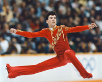 Book Brian Orser for your next corporate event, function, or private party.