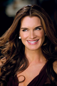 Book Brooke Shields for your next corporate event, function, or private party.