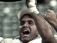 Book Bruce Matthews for your next corporate event, function, or private party.