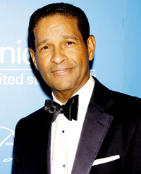 Book Bryant Gumbel for your next corporate event, function, or private party.
