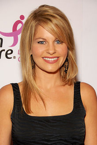 Book Candace Cameron-Bure for your next corporate event, function, or private party.