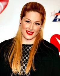 Book Carnie Wilson for your next corporate event, function, or private party.
