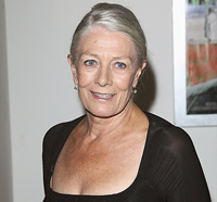 Book Vanessa Redgrave for your next corporate event, function, or private party.