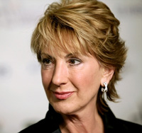 Book Carly Fiorina for your next corporate event, function, or private party.