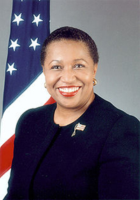 Book Carol Moseley-Braun for your next corporate event, function, or private party.