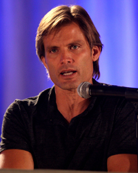 Book Casper Van Dien for your next corporate event, function, or private party.