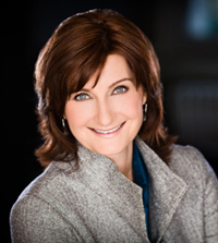 Book Cheryl Cran for your next corporate event, function, or private party.