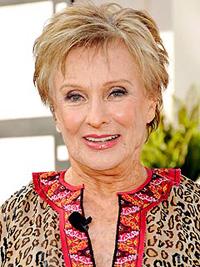 Cloris Leachman agent