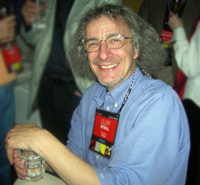 Book Clifford Stoll for your next corporate event, function, or private party.