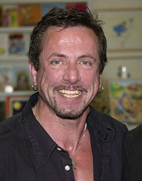 Book Clive Barker for your next corporate event, function, or private party.