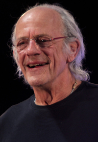 Book Christopher Lloyd for your next corporate event, function, or private party.