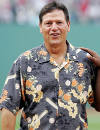 Book Carlton Fisk for your next corporate event, function, or private party.