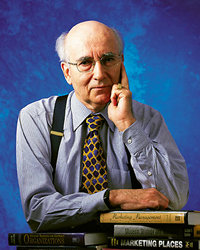 Book Philip Kotler for your next corporate event, function, or private party.