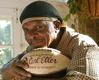 Book Carl Eller for your next corporate event, function, or private party.