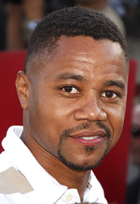 Book Cuba Gooding, Jr. for your next corporate event, function, or private party.