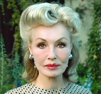 Book Julie Newmar for your next corporate event, function, or private party.
