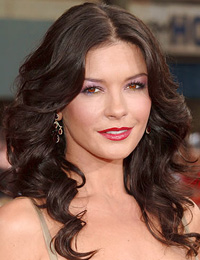 Book Catherine Zeta-Jones for your next corporate event, function, or private party.