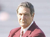Book Gene Stallings for your next corporate event, function, or private party.