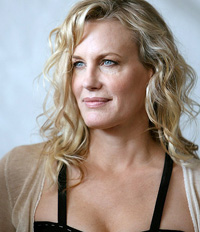 Book Daryl Hannah for your next corporate event, function, or private party.