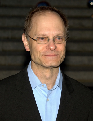 Book David Hyde Pierce for your next corporate event, function, or private party.