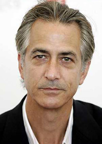 David Strathairn Booking Agent For Corporate Functions