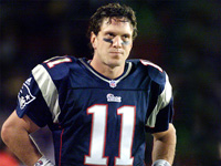 Book Drew Bledsoe for your next corporate event, function, or private party.