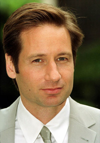 Book David Duchovny for your next corporate event, function, or private party.