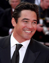 Book Dean Cain for your next corporate event, function, or private party.