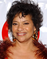 Book Debbie Allen  for your next corporate event, function, or private party.