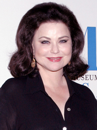 Book Delta Burke for your next corporate event, function, or private party.