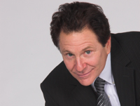 Book Tom Deluca for your next corporate event, function, or private party.