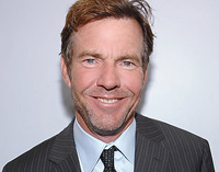 Book Dennis Quaid for your next corporate event, function, or private party.