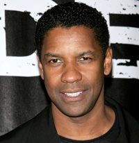 Book Denzel Washington for your next corporate event, function, or private party.