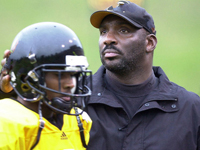 Book Doug Williams for your next corporate event, function, or private party.