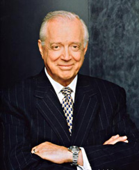 Book Hugh Downs for your next corporate event, function, or private party.