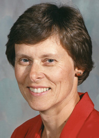 Hire Dr. Roberta Bondar as