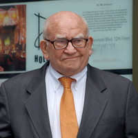 Book Edward Asner for your next corporate event, function, or private party.