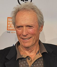 Book Clint Eastwood for your next corporate event, function, or private party.