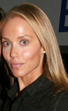 Book Elizabeth Berkley for your next corporate event, function, or private party.