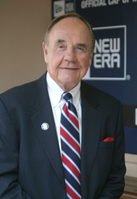 Book Dick Enberg for your next corporate event, function, or private party.