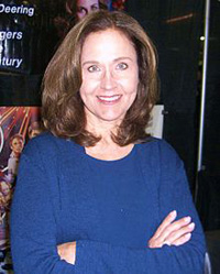 Book Erin Gray for your next corporate event, function, or private party.