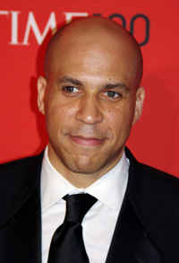 Book Hon. Cory Booker for your next corporate event, function, or private party.