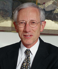 Book Stanley Fischer for your next corporate event, function, or private party.