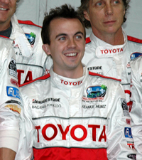 Book Frankie Muniz for your next corporate event, function, or private party.
