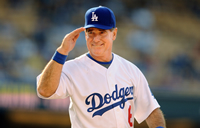 Book Steve Garvey for your next corporate event, function, or private party.