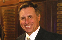 Book Gary Danielson for your next corporate event, function, or private party.
