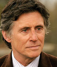 Book Gabriel Byrne for your next corporate event, function, or private party.