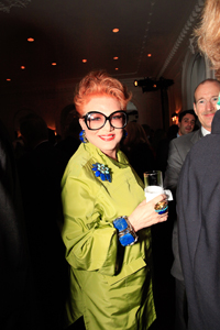 Book Georgette Mosbacher for your next corporate event, function, or private party.